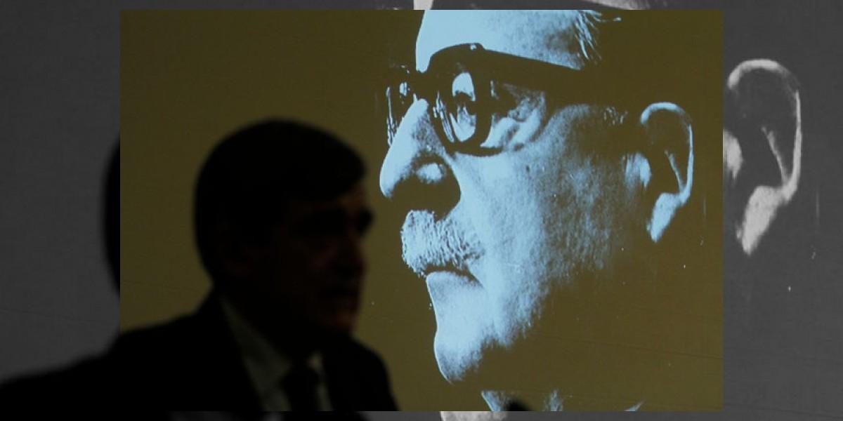 Justicia cierra caso sobre la muerte de Salvador Allende: Confirma teoría de suicidio