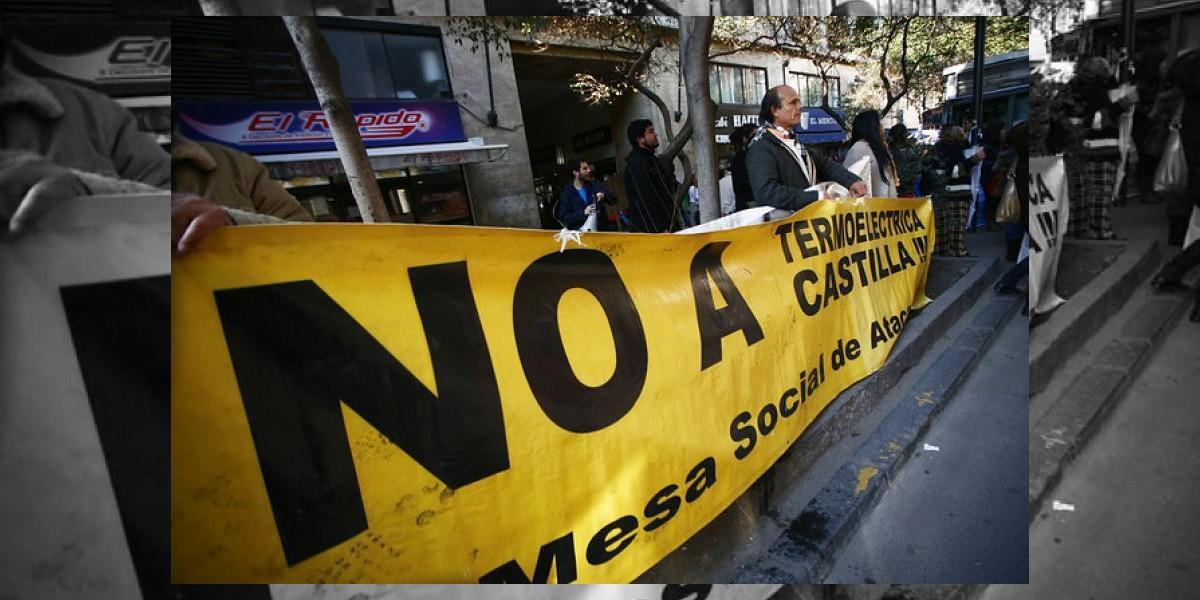 Greenpeace califica de