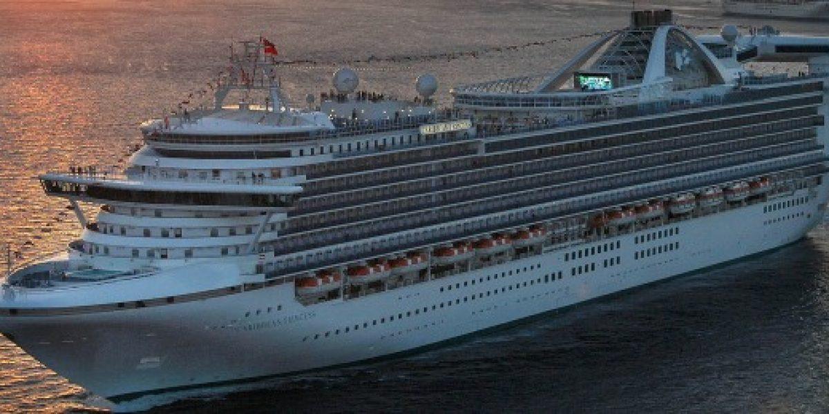 Chile será sede de la feria más top de cruceros el 2013