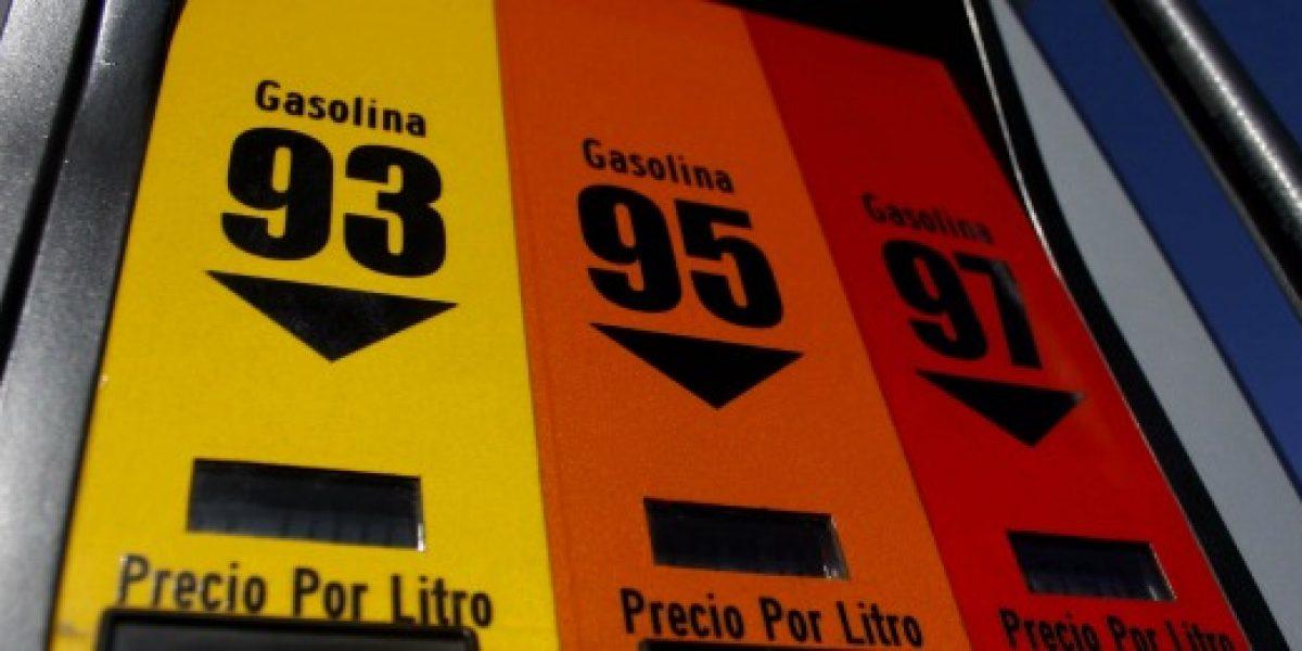 Senado aprobó modificación del Sipco y bencinas bajarán para Fiestas Patrias
