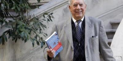 """Ganadores del nuevo libro de Mario Vargas Llosa """"La civilización del espectáculo"""""""