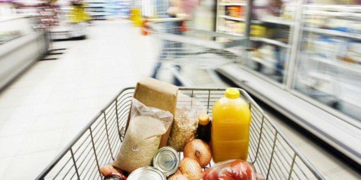 Tips para enfrentar las compras en supermercados este
