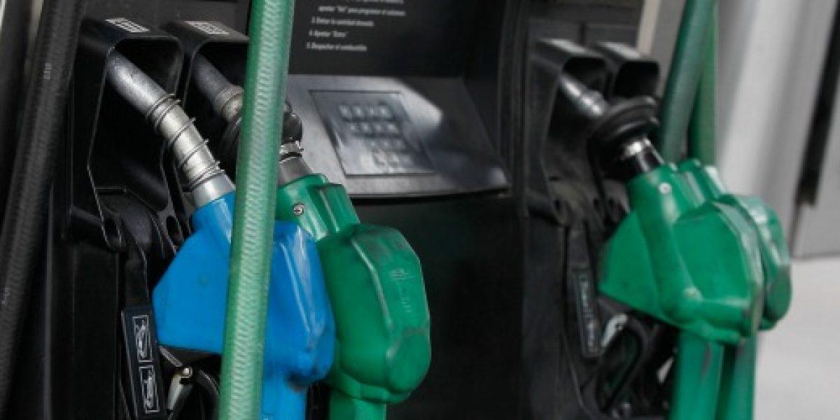 Averigua cuánto bajará la bencina gracias al Sipco