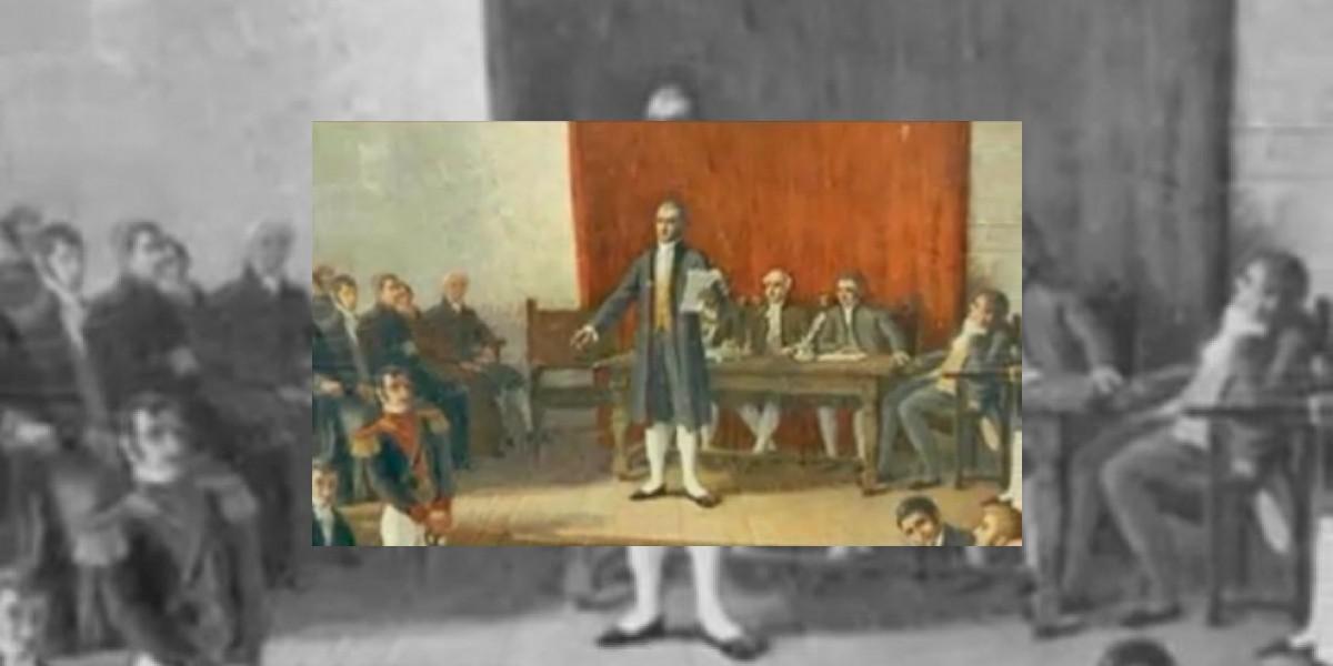 [VIDEO] Conoce los reales orígenes de las fiestas patrias