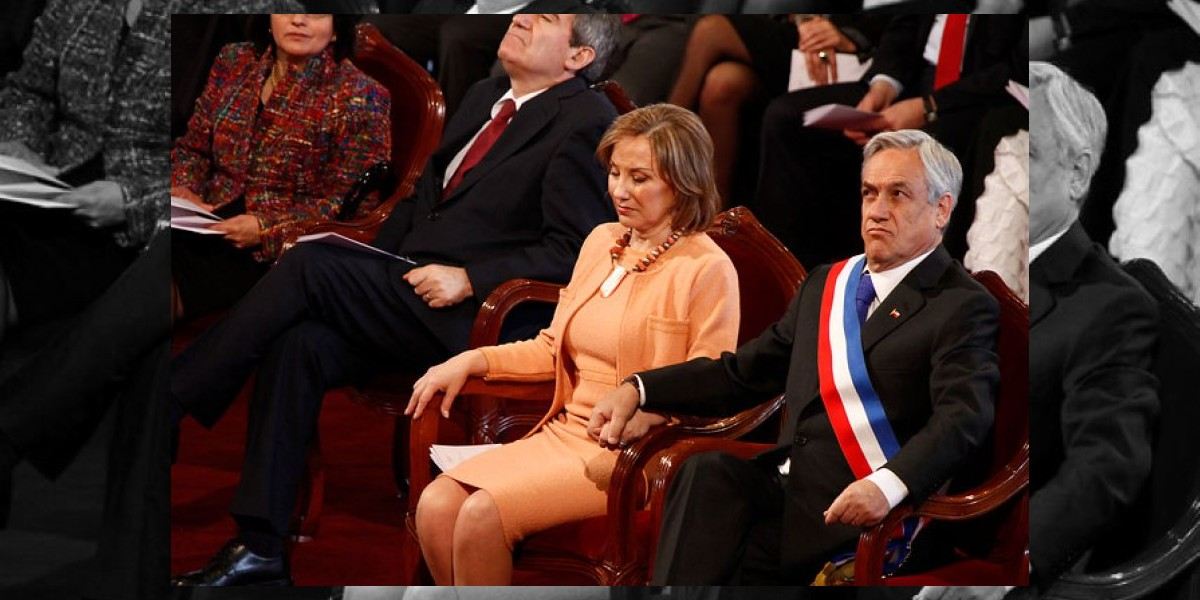 Presidente Piñera encabeza Te Deum Ecuménico en la Catedral
