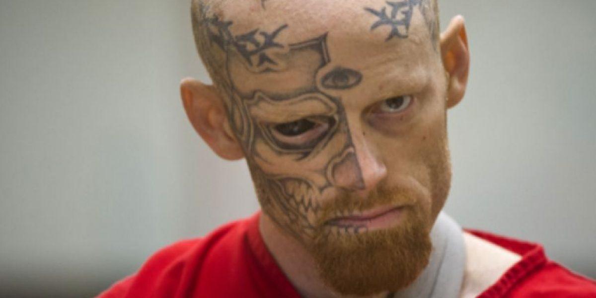 Capturan a este ladrón que aterrorizaba con su parecido a Terminator
