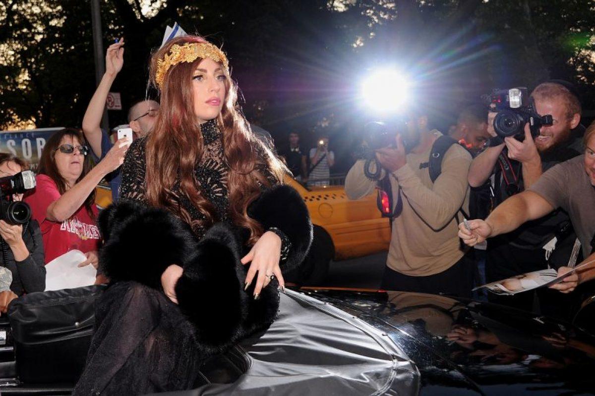 Foto:2012 / AP. Imagen Por:
