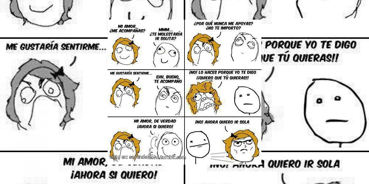 Mujeres!!!