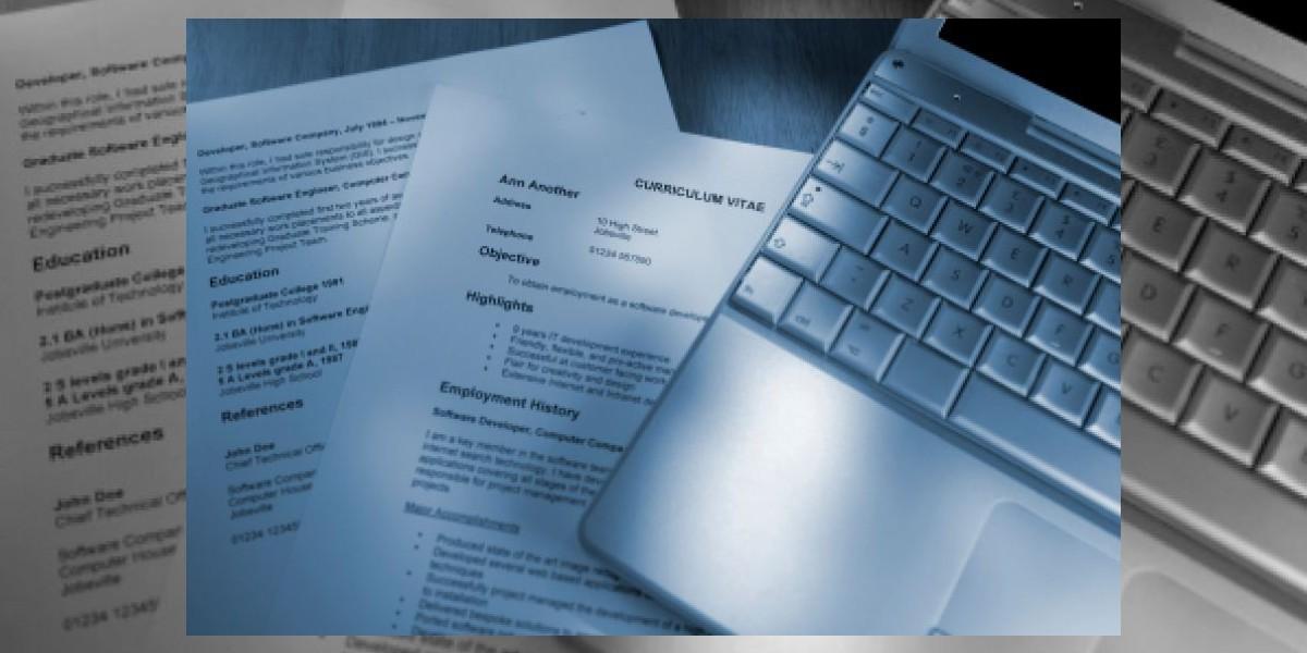 Empresa humilló públicamente a un joven tras enviar su CV