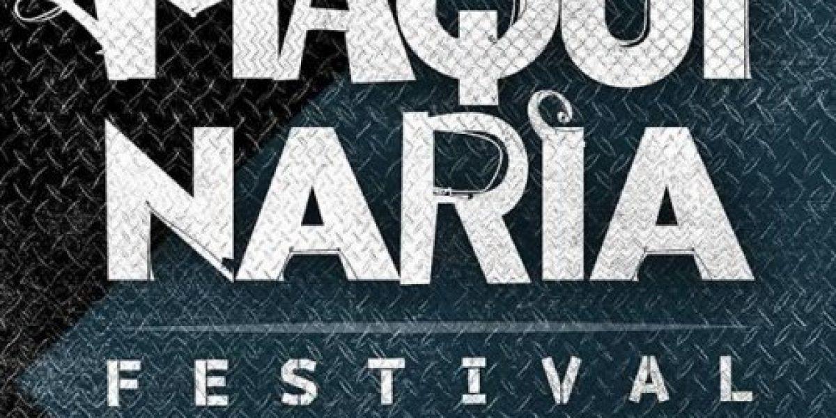 Maquinaria Festival inicia venta de entradas por día