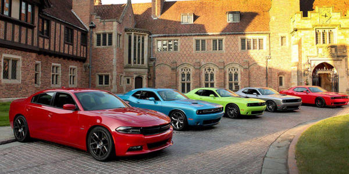 El color de auto que más atraerá a las mujeres