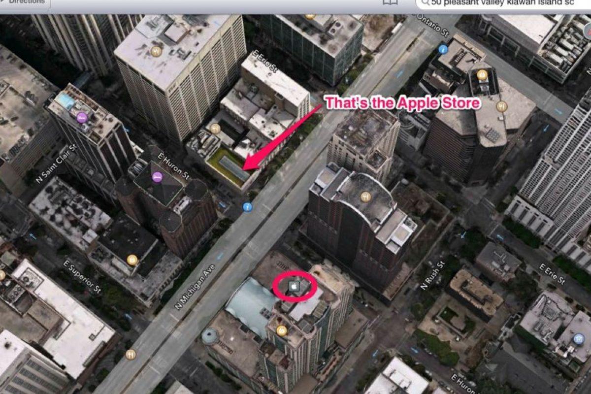 Foto:Theamazingios6maps.tumblr.com. Imagen Por:
