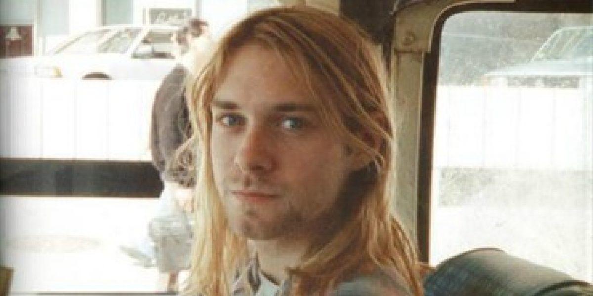 En el cumpleaños de Kurt Cobain, recordamos la Dodge Sportsman que transportaba a su banda
