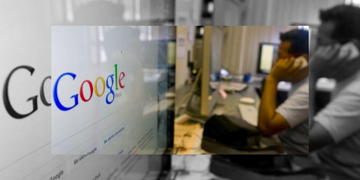 Empresa se dedica a limpiar la reputación en Internet