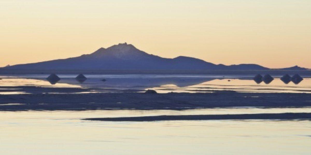 Corte examinará petición para suspender licitación de explotación del litio