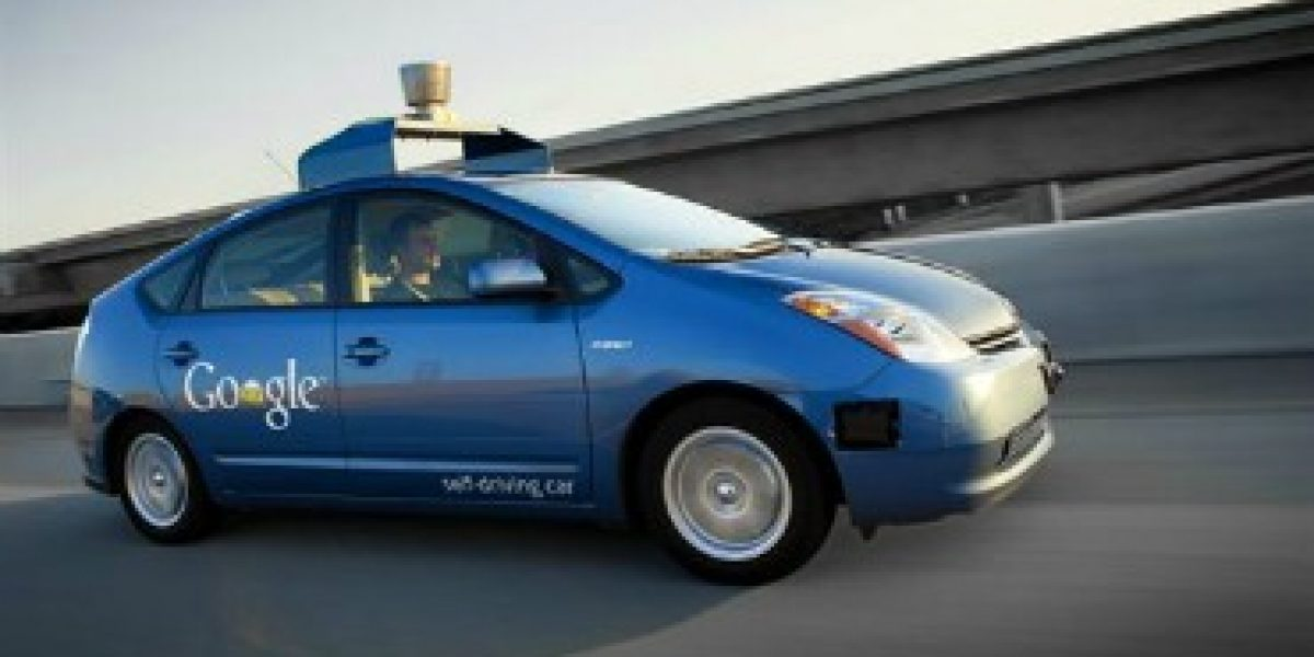 California regula uso en pruebas de autos de Google