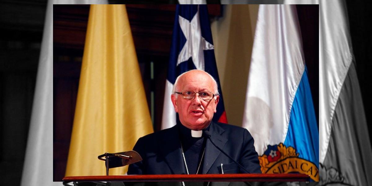 Iglesia Católica chilena admite pérdida de credibilidad por sus