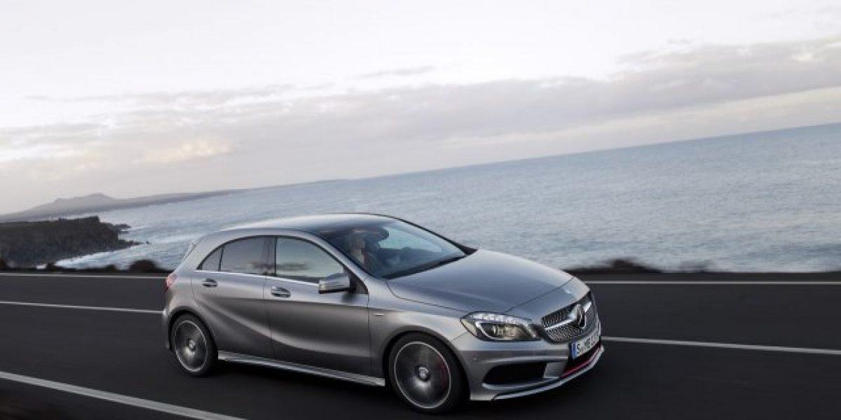 Clase A: la nueva apuesta de Mercedes-Benz