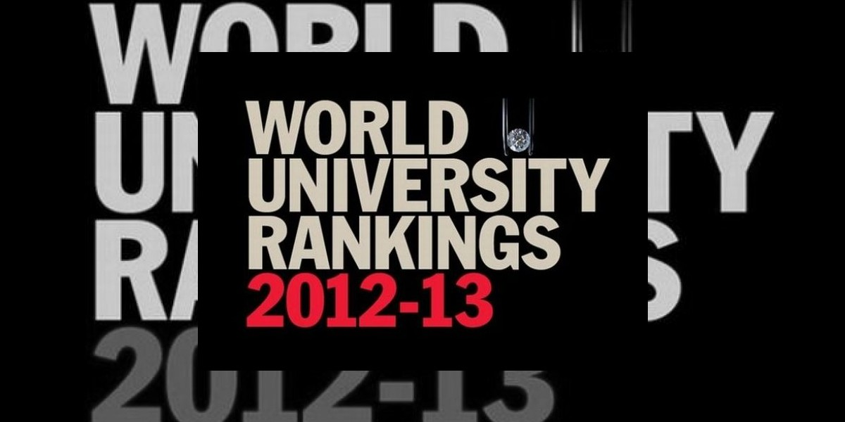 Las mejores universidades del mundo son...