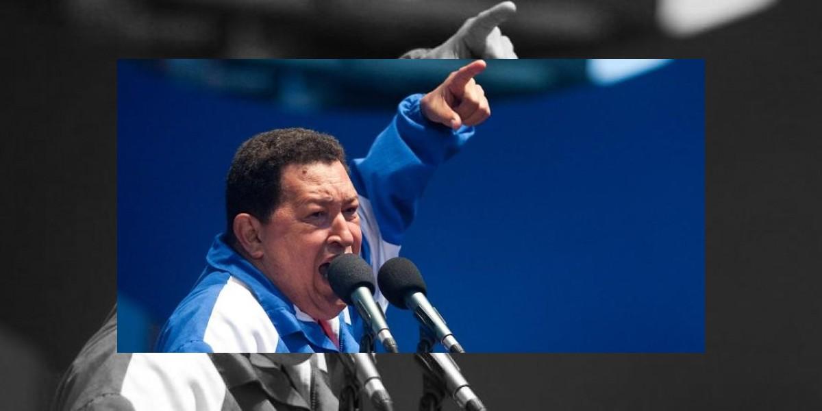 """Chavericosas"", las mejores   frases del presidente venezolano"
