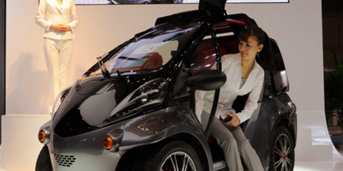 Toyota creó al auto inteligente que sabe tus gustos