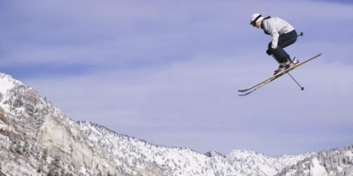 La temporada de esquí fue breve, pero tuvo un buen 2012