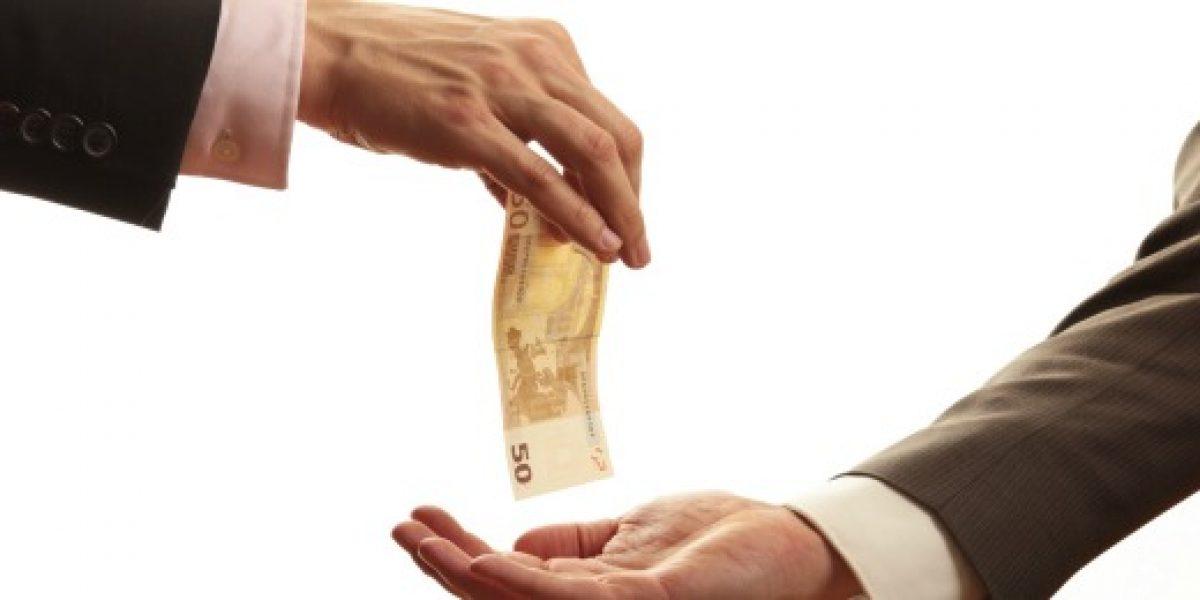 Remuneraciones crecieron 0,5% en agosto