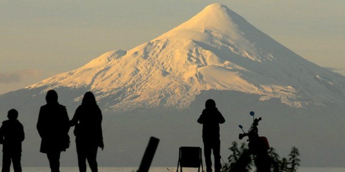 Principales operadores turísticos del mundo recorren Chile para programa de promoción internacional
