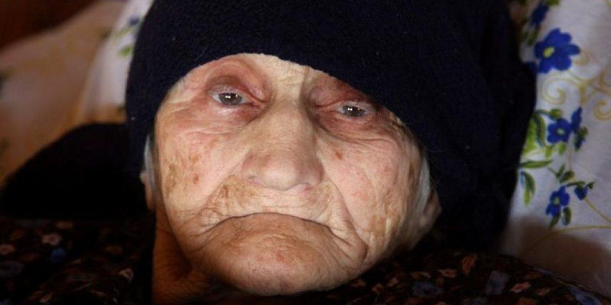 A los 132 años muere la persona más anciana del mundo