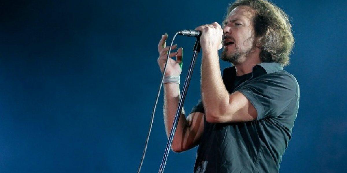 Lollapalooza Chile 2013 confirma Line Up con: Pearl Jam, A Perfect Circle y QOTSA