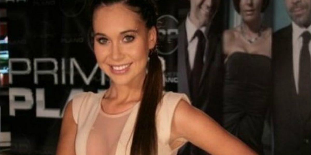 Vale Roth en picada contra Dominique Gallego en Twitter
