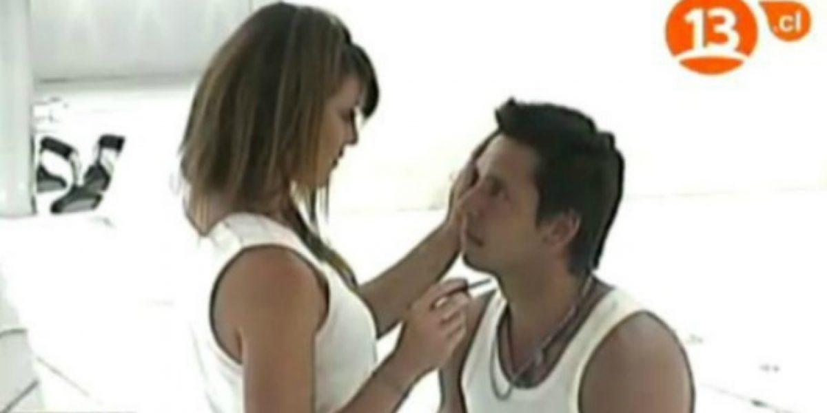 Mariana Marino y Pastorino estarían reviviendo su amor