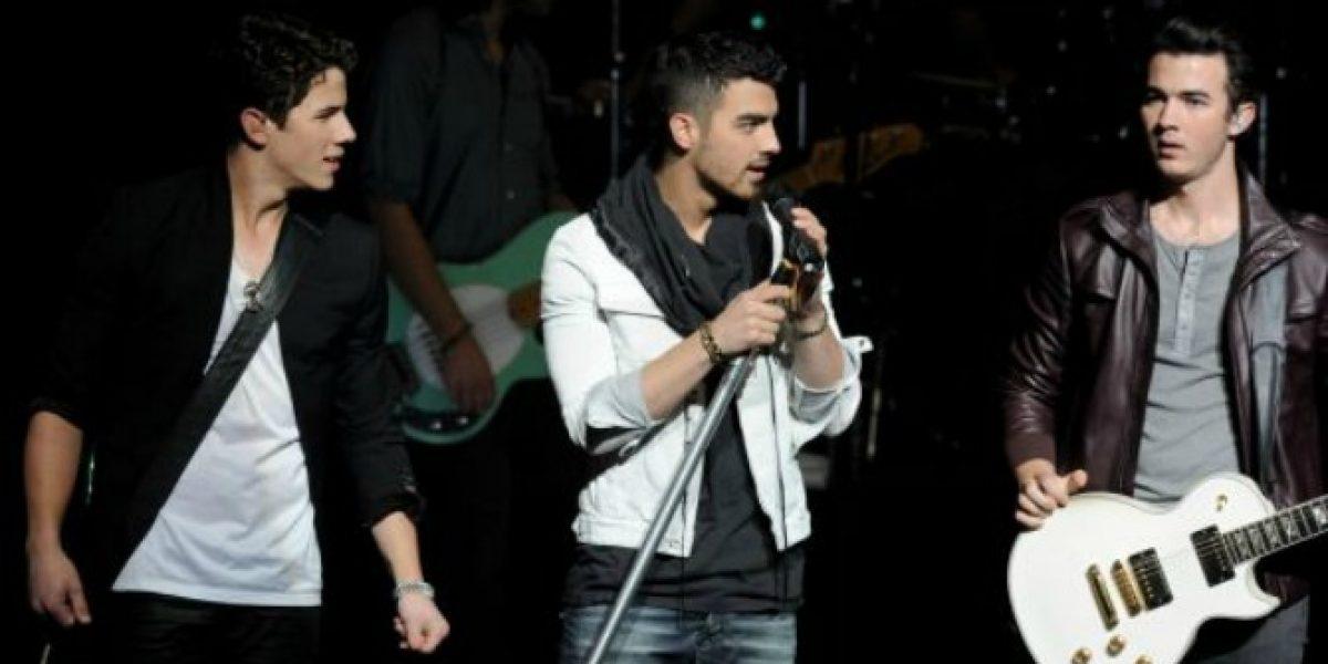 Festival de Viña tiene nuevos confirmados: Jonas Brothers y Francisca Valenzuela