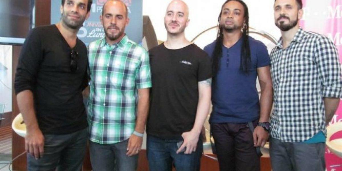 Cultura Profética lanza disco con tributo a Cerati