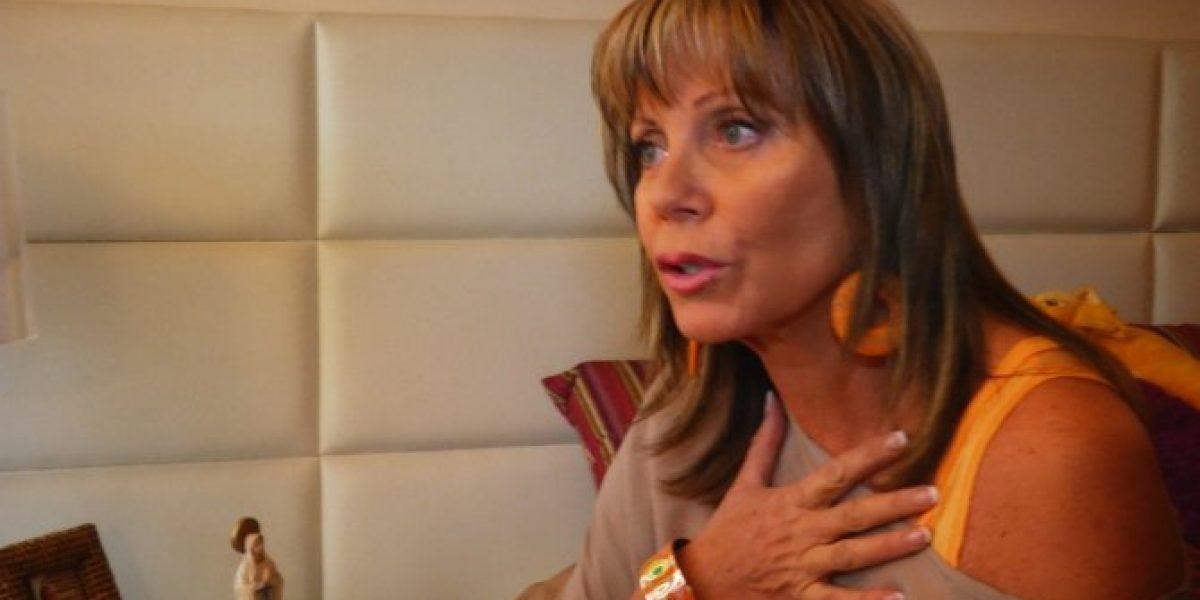 Ricarte Soto critica duramente a Argandoña: