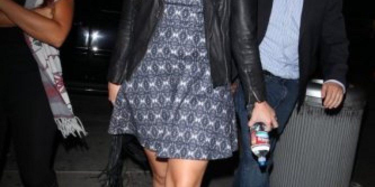 El inesperado cambio de look de Demi Lovato