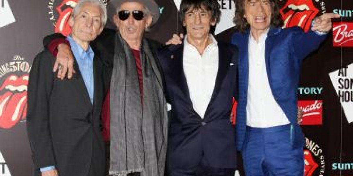 The Rolling Stones sacan el pegadizo e inédito