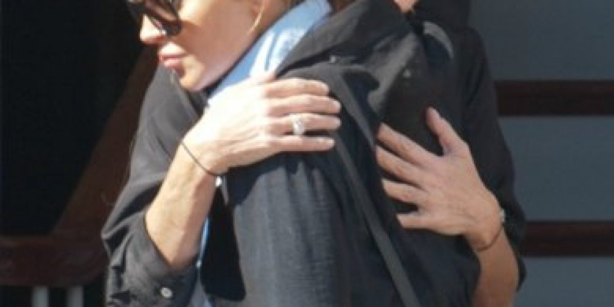 Lindsay Lohan y su madre se
