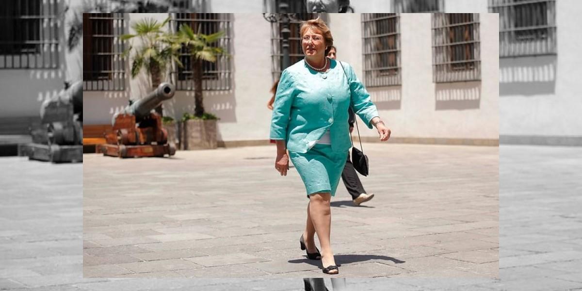 Solari y eventual gobierno de Bachelet: Hay que establecer nuevo trato con movimientos sociales
