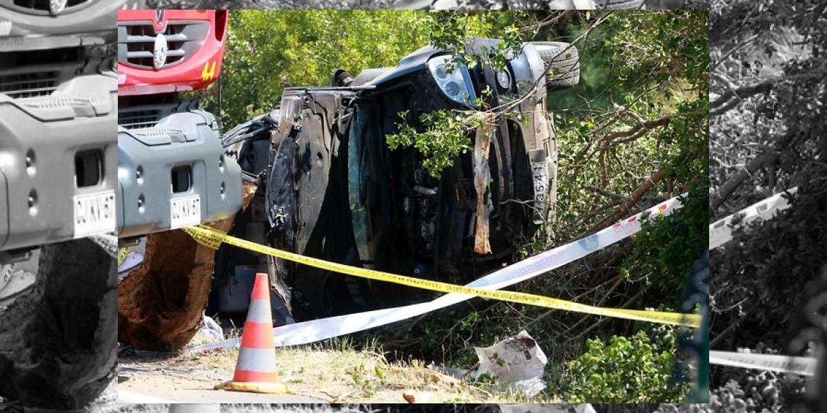 Fin de semana largo deja 16 fallecidos en accidentes de tránsito