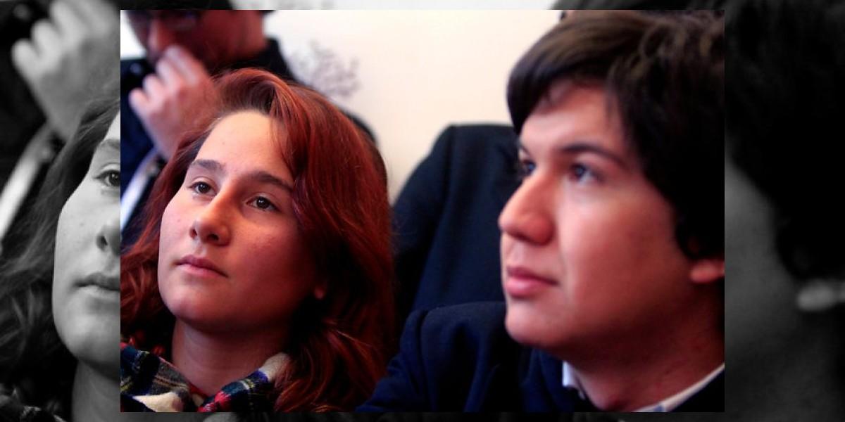 Secundarios se toman la sede del Instituto Nacional de la Juventud