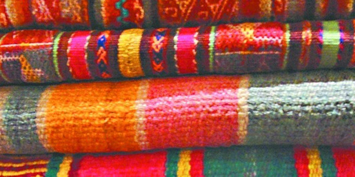 La mejor artesanía del sur de Chile llega a la capital