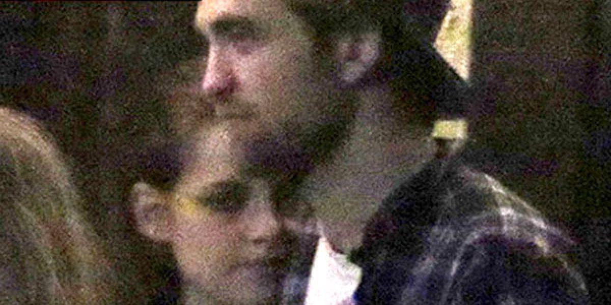 Esta foto confirmaría reconciliación de Robert Pattinson y Kristen Stewart