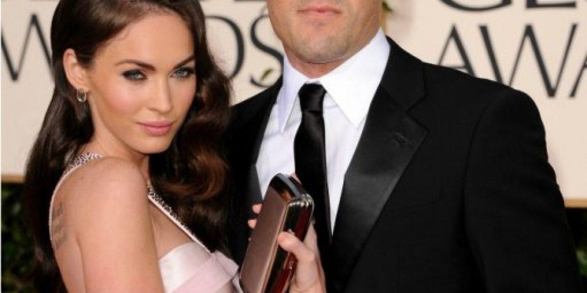 Megan Fox comunica por Facebook que ya es madre