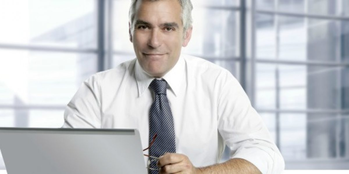 Tips para conseguir trabajo después de los 40