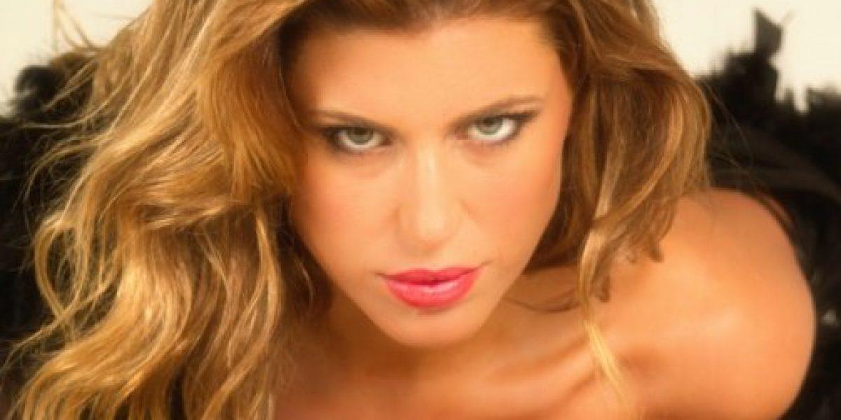 Wilma González estrena nuevo material