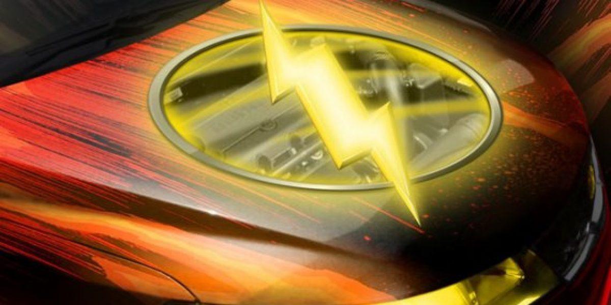 El Kia de Flash