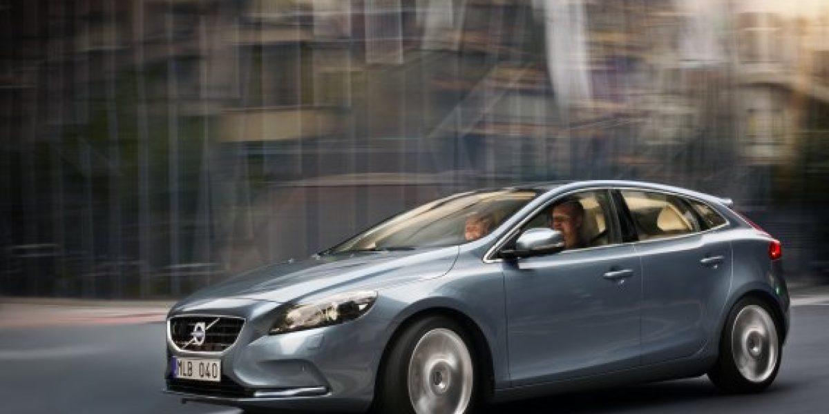 LANZAMIENTO: Volvo V40, La Nueva Oveja ya llegó.