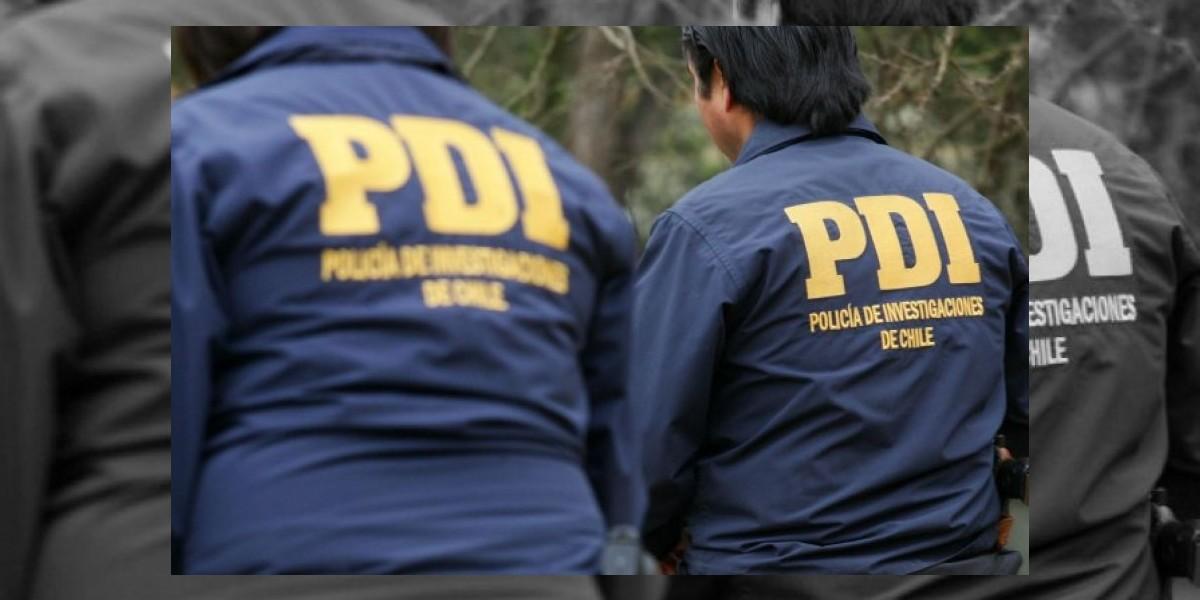 Escándalo en la PDI: Ahora cayó el jefe de la Región Metropolitana