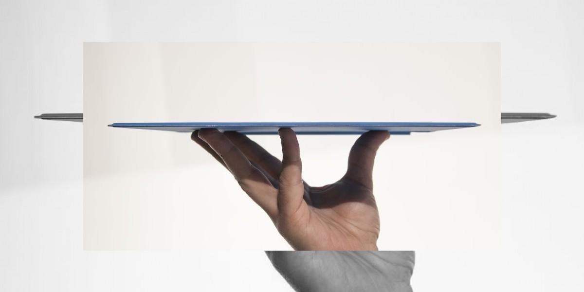 Rumores del iPad mini dan inicio a semana clave en tecnología